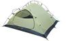 Внутренняя палатка (вид спереди)